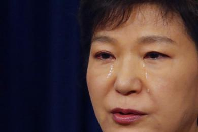 朴槿惠又被判8年,罪加一等