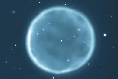 太阳最终会演变成生命呢?白矮星还是黑洞