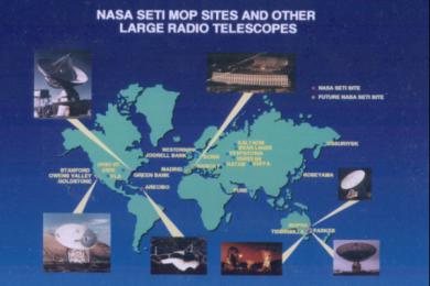 美国国会最新报告指出NASA每项太空任务都要搜寻外星生命