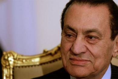 埃及前总统儿子被捕,他被这项罪名定罪