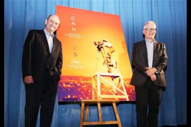 戛纳电影节入围影片揭晓,《南方车站的聚会》成唯一华语影片