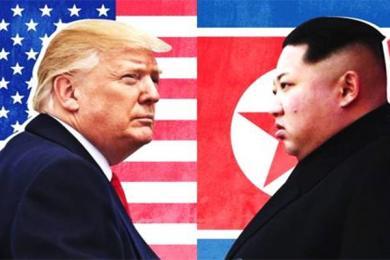 美朝谈判进展艰难,韩国应对美朝谈判停滞有预案