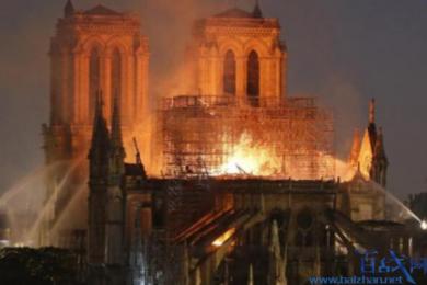 巴黎圣母院变毒院是怎么回事?为何铅含量会超标65倍