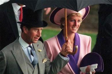 黛安娜王妃拒穿双C,背后隐情你了解吗?