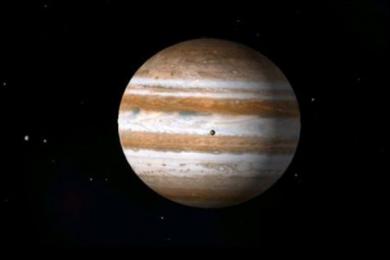 科学家新确认木星十颗卫星