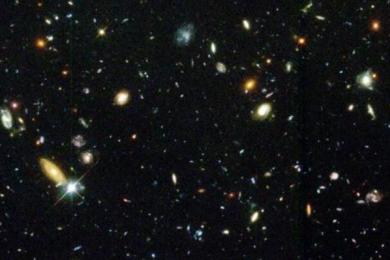 太空中所有天体都是运动的那么该如何测量银河系加速度呢