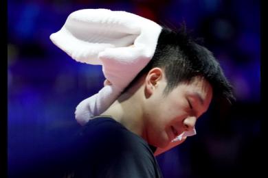 刘国梁痛批樊振东,没有冠军气质别把自己捧太高