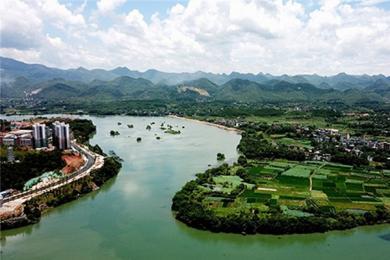 31省区市建河长制,压实河长责任严格考核问责