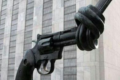 新西兰禁枪令引恶搞,他们更希望避免同类事件发生