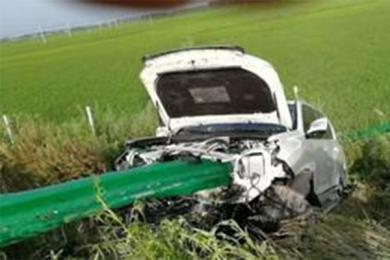王锋车祸离世,事故原因警方正调查中