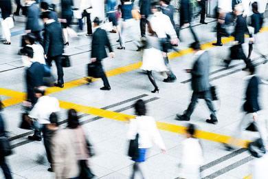 """被通勤难偷走幸福感了吗?这是大城市上班族的日常""""噩梦"""""""