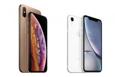 多款iPhone降价,老款产品普遍售价降低