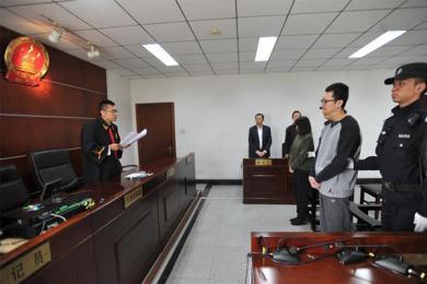 宋喆获刑6年,该案件过了这么久之后终于宣判了