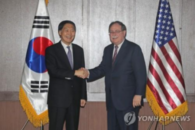 驻韩美军规模不变,一部分驻扎费用由韩国承担