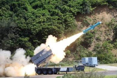 台军秘密建导弹基地,被当地居民发现引抗争