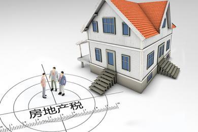 房地产税或明年立法,多政策齐头并进整体环境利好