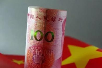 人民币持续大涨,新年利好消息突破6.85关口