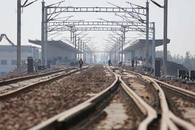 各省铁路密度排名,区域发展不平衡