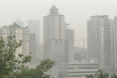 重庆多地现大暴雨,引山体滑坡致4人失踪