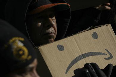 亚马逊电商败走中国,这15年成了失意之路