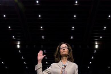 美中情局首位女局长,由特朗普正式提名