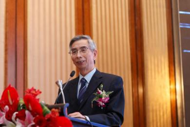 中国知名计算机专家倪光南个人资料简介