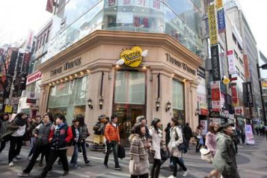 韩酒店入住率不足5成,客满为患景象已成过去