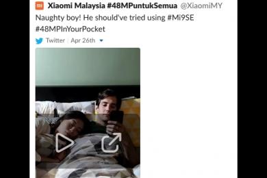 小米广告视频引争议,官方紧急删除