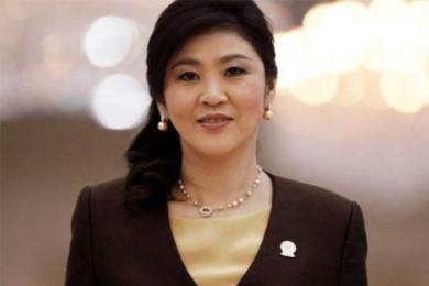 英拉在中国找到工作,祖籍是广东梅州