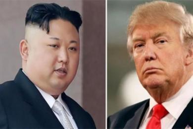 朝鲜重新考虑特金会,这是一个特朗普应该深思的问题