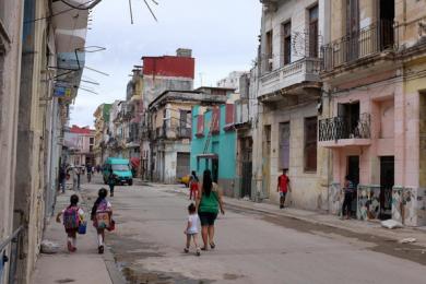 美对古巴新制裁惹恼欧洲,或影响欧美关系