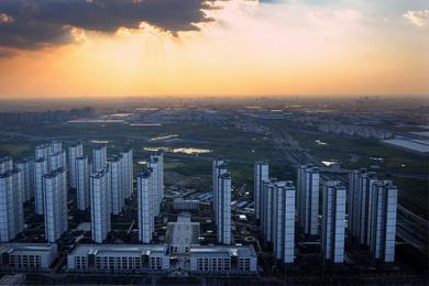 楼市4大变化,开发投资明显加速