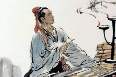 儒学大师董仲舒都有哪些成就?汉武帝为何接受董仲舒独尊儒术