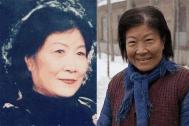 演员吕启凤去世,她带着长春人民的骄傲离开了