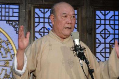 知名相声艺术家尹笑声去世,享年80岁
