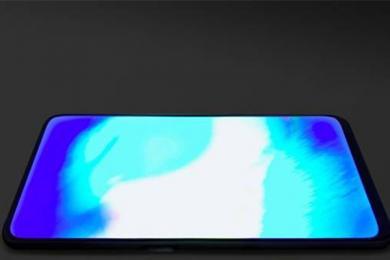 苹果三星颤抖,Vivo这款全面屏手机让人惊艳