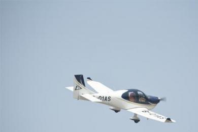 GA20首次公开试飞,拥有完全自主知识产权