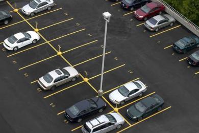 不缴停车费或纳入个人征信,收费系统与交管系统相连实时监控