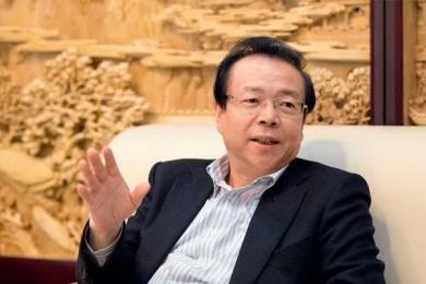 华融原董事长被双开,利用职务便利收受巨额贿赂