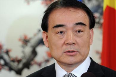 外交部领导班子调整,李保东退任