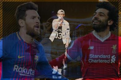 利物浦4-0绝杀巴萨 苏醒砸电视只因巴萨无缘欧冠决赛