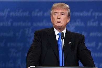 特朗普怒怼美联储,对其表示非常失望