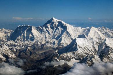 科学家研究发现早在几千万年前青藏高原或是一片热带雨林