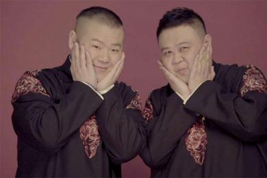 岳云鹏或再登春晚,搭档孙越表演相声