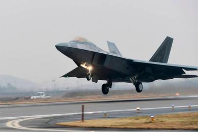 美韩军方联合发声,军演如期进行两国无分歧意见