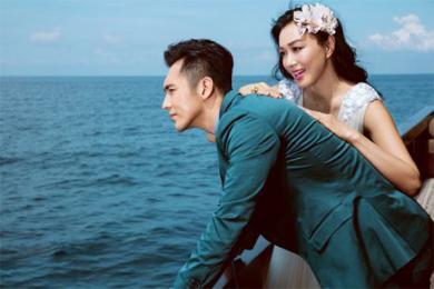 张伦硕向妈妈吐槽钟丽缇,老婆难道不是用来疼的吗?