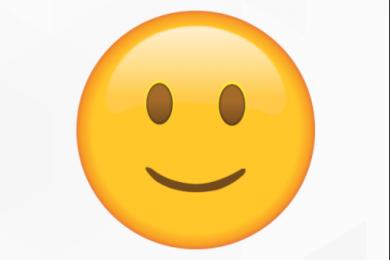 你知道吗有时候微笑也能给人造成巨大的压力!