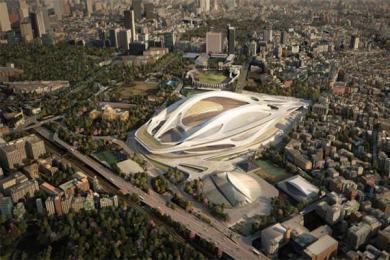 东京奥运赛程确定,与去年公开的信息相差无几