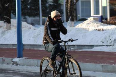 首个棉裤预警发布,大部分地区气温骤降