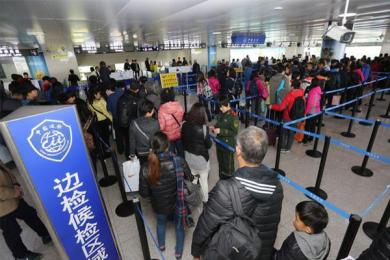 护照办理时间,办理护照都需要什么材料文件?